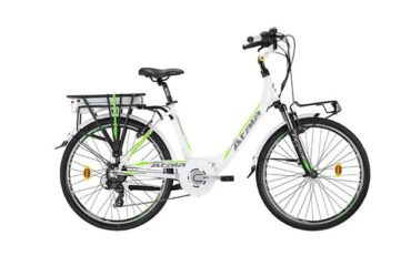 CITY BIKE ATALA E RUN FS