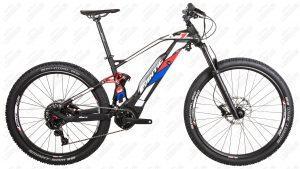 Ebike Fantic XF1 140