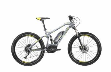 E-bike Atala B-xgr8 2018