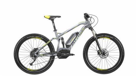 E-bike Atala B-xgr8-2018