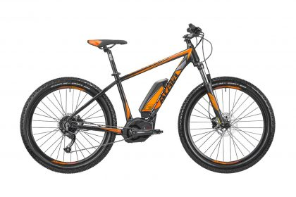 Ebike Atala B-Cross Cx 400 nuova