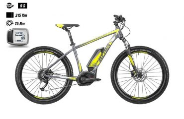 Ebike Atala B-Cross cx 500 nuova