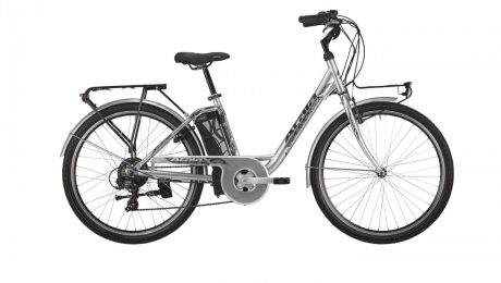City Bike Atala E-Route