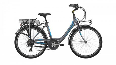 CIty Bike Atala E-run 26''