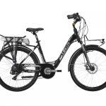 City bike Atala modello E-space 400 Lady