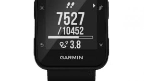 Garmin Forerunner 35 smart watch gps tondi sport