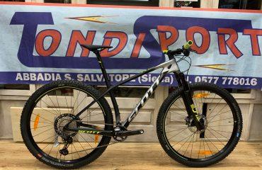 Mtb Scott Scale Rc 900 pro nuova