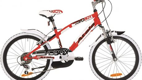 Bici Atala Bad boy 20