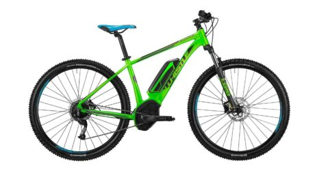 Ebike nuova Whistle B-Race Cx 500