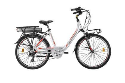 City Bike Atala E-run Fs 518 nuova