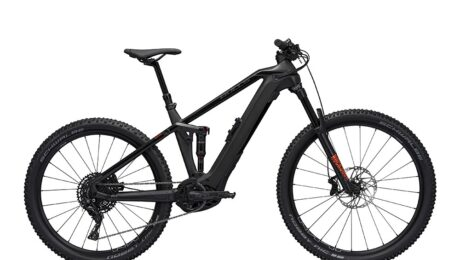 Ebike Sonic Evo Am3 carbon