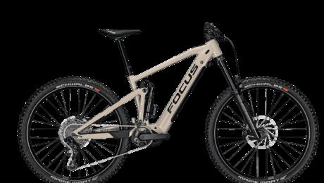 Ebike Focus Sam2 6.8 2020