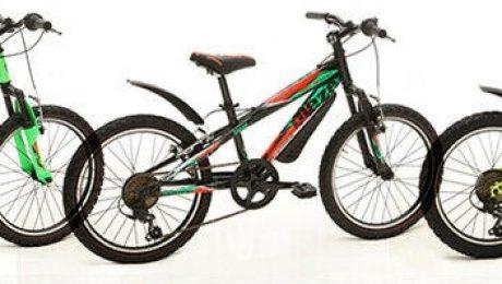 bici brera modello blaze 20